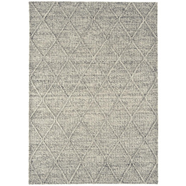 Mooqo Coast Diamond dywan grey/marl 160x230 - 719179_O1
